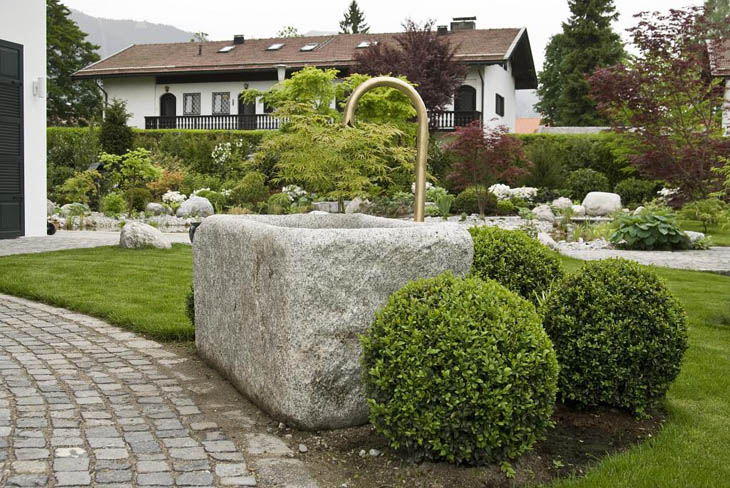stones more dorfner natursteinhandel natursteine brunnen. Black Bedroom Furniture Sets. Home Design Ideas